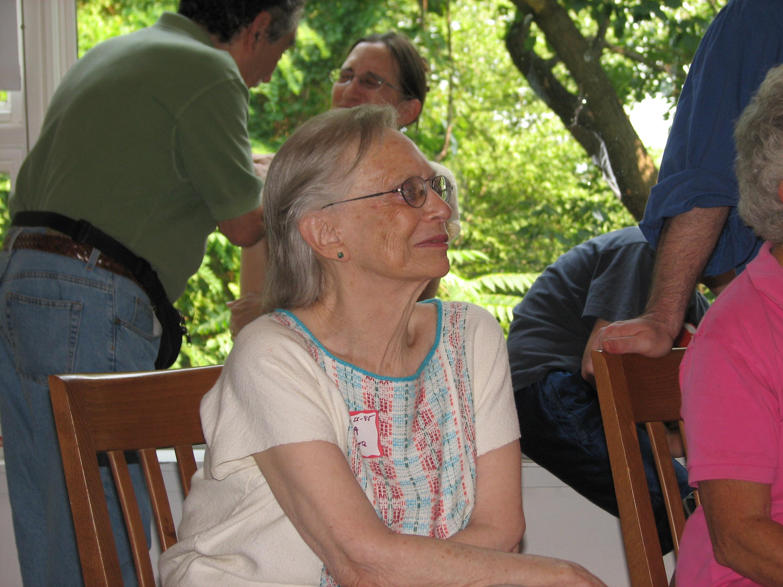 Rima Glaser